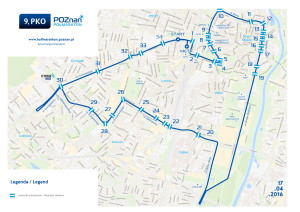 Mapa_9_polmaraton_trasa_up-poznan-knowow
